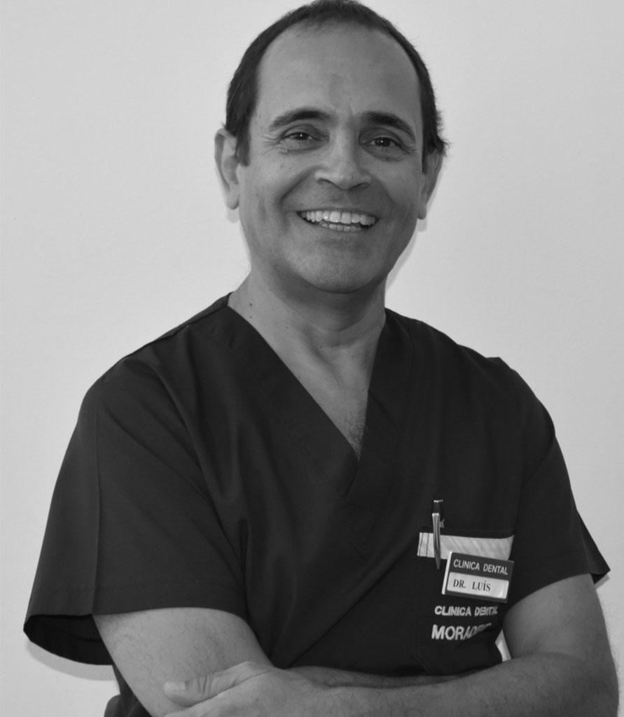 Clínica Dental Moradent DOCTOR
