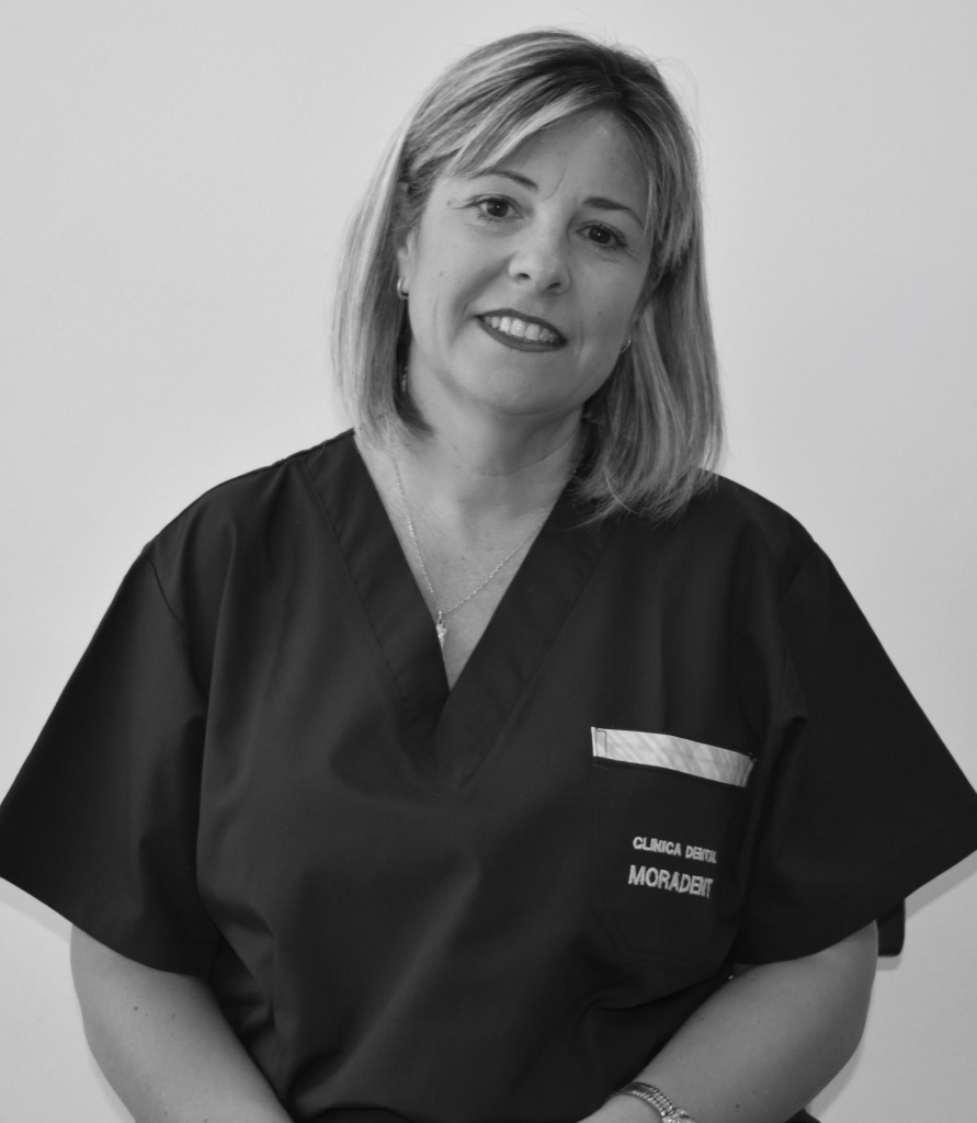 Clínica Dental Moradent Doctora